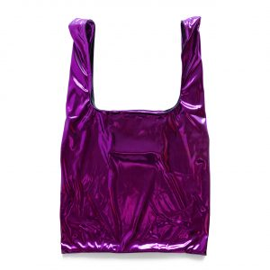 Glam rock shopper violet