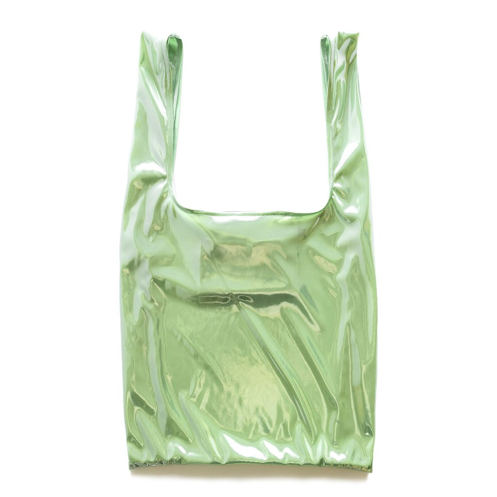 Glam Rock Shopper mint