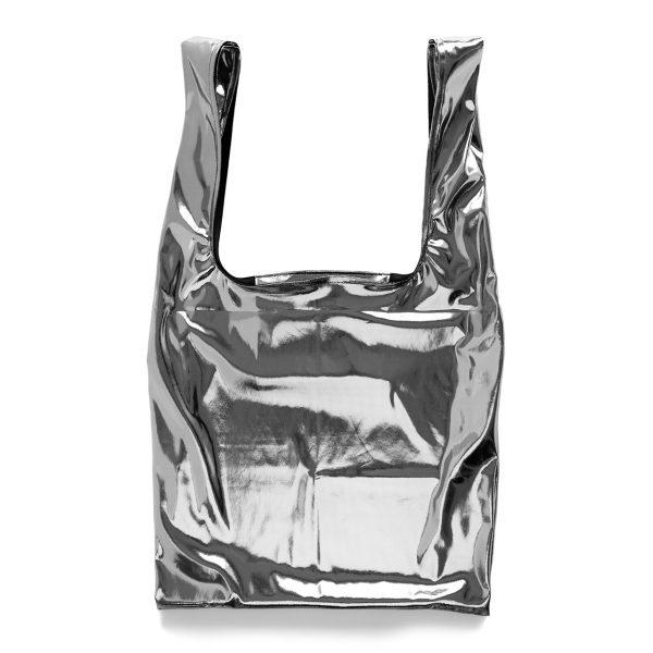 Glam Rock Shopper silver-black